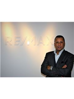 Associate - Jalil Ziad - REMAX in Düsseldorf-Bilk