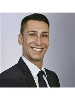 Team Manager - Ibrahim Yildirim - REMAX in Mülheim a. d. Ruhr
