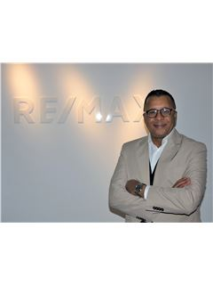 Associate - Jalil Ziad - REMAX in Düsseldorf-Mitte