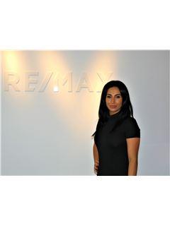 Associate - Emine Scharfenort - REMAX in Düsseldorf-Mitte