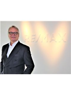 Broker/Owner - Torsten Mann - REMAX in Düsseldorf-Mitte