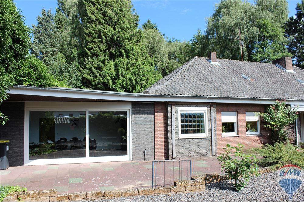 Garage Mieten Emmerich : Einfamilienhaus kauf emmerich 840231014 32