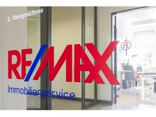 Office of RE/MAX ImmoMaklerService - Herford