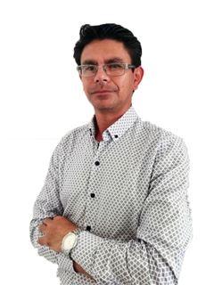 Edwin Patricio Ojeda - RE/MAX Infinity