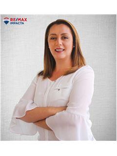 Andrea Donoso - RE/MAX Impacta