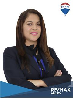 Cynthia Diaz - RE/MAX Ability