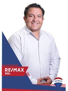 Pablo Villamarin - RE/MAX Sol