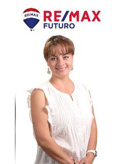 Maria Isabel Peñaherrera - RE/MAX Futuro