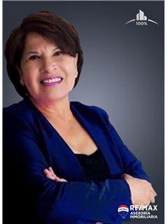 Ruth Rosero - RE/MAX Asesoría Inmobiliaria