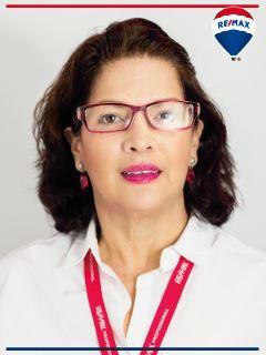 Cecilia Díaz-Granados - RE/MAX Professional