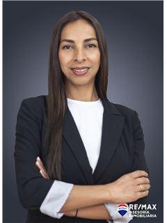 Veronica Sanchez - RE/MAX Asesoría Inmobiliaria