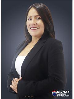Lupe Castillo - RE/MAX Asesoría Inmobiliaria