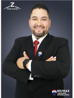 Josueth Paredes - RE/MAX Asesoría Inmobiliaria