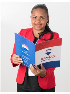 Edilcenia Jacqueline Escobar - RE/MAX Capital