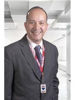 Javier Edmundo Valenzuela - RE/MAX Platinum