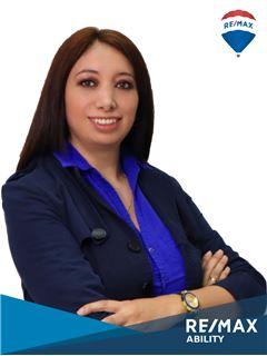 Sandra Perez - RE/MAX Ability