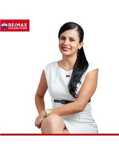 Susana Orozco, CBR Mat.Prof.802-G - RE/MAX Golden Home