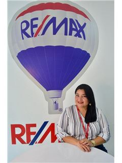 Blanca Silva - RE/MAX Kigal