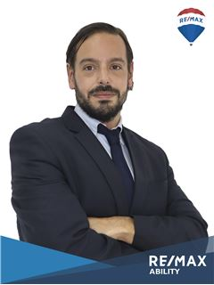 Gustavo Atienza - RE/MAX Ability