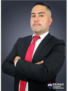Christian Garcia - RE/MAX Asesoría Inmobiliaria