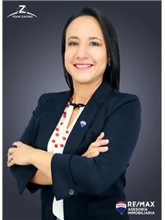 Magaly Silva - RE/MAX Asesoría Inmobiliaria