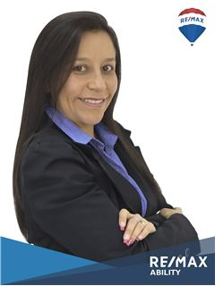 Heidi Lopez G. - RE/MAX Ability