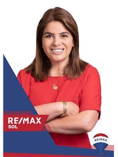 Soledad Reyes - RE/MAX Sol
