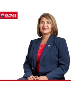 Janneth Moncada - RE/MAX Golden Home