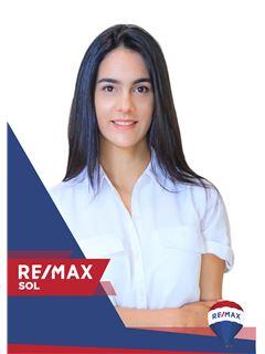 Kely Marquez - RE/MAX Sol