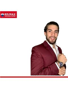 Ricardo Alcivar - RE/MAX Golden Home