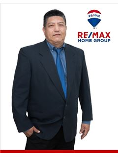 Petter Cevallos - RE/MAX Home Group