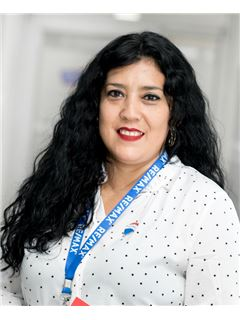 Mónica Edith Pazos - RE/MAX Capital