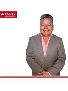 Victor Alvarez - RE/MAX Golden Home