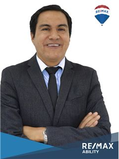 Juan Carlos Panchez - RE/MAX Ability