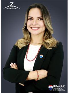 Patricia Naranjo - RE/MAX Asesoría Inmobiliaria