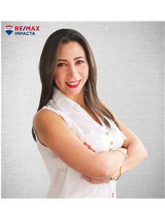 Cristina Baldeon - RE/MAX Impacta