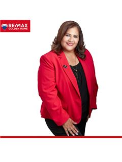 María Eugenia Recalde, REALTOR RE/MAX GOLDEN HOME - RE/MAX Golden Home