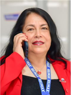 Rosa Herlinda Almeida - RE/MAX Capital