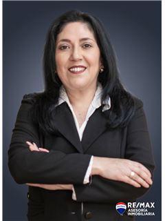 Mireya Avalos - RE/MAX Asesoría Inmobiliaria