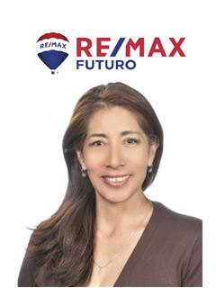 Carmen Virginia Maya Vivar - RE/MAX Futuro