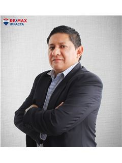 Carlos Ortuño - RE/MAX Impacta