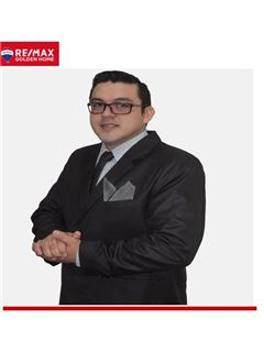 Andres Saavedra - RE/MAX Golden Home