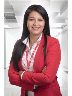 Ana Lucia Acurio - RE/MAX Platinum