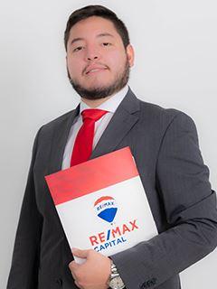 Emilio Teran - RE/MAX Capital