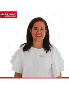 C.B.R. Katty Aguirre - RE/MAX Golden Home