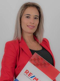 Johanna Gonzalez - RE/MAX Capital