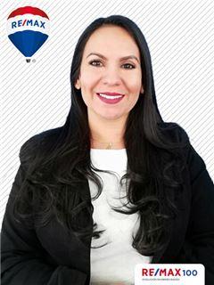 Broker Titolare - CBR Gabriela Zambrano - RE/MAX 100 2