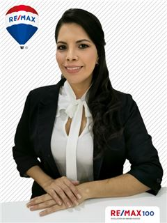 Gabriela Ordoñez Aguilar - RE/MAX 100 2