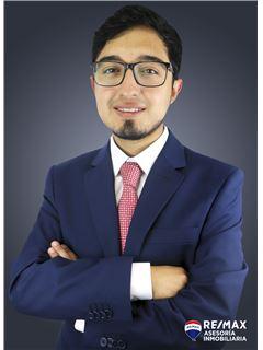 Nicolas Galarza - RE/MAX Asesoría Inmobiliaria