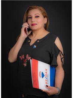 Gisela Perez - RE/MAX Capital